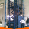China Small Warehouse Cargo Lift Hydraulic Freight Elevator for Sale