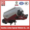 High Performance 27000L Powder Material Tank Semi Trailer