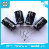 CD113 High-Quality / Low Leakage Type RoHS Aluminum Electrolytic Capacitor