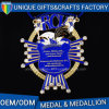 High Quility Metal Medal by Nickel Plated