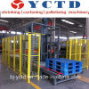 Automatic Low Mechanical Palletizer (YCTD-YCMD40)