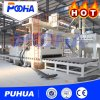 Q69 Pass-Through Roller Conveyor Shot Blasting Machine for H-Beam Cleaning