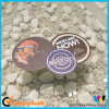 Nice Cut Coffee Coaster Made of 1-3mm Thickness Absorbent Paper