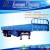 2 Axles Semi Trailer Truck with Side Doors (LAT9310)