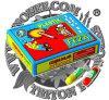 Plastic Cracker/Fireworks/Firecrackers/Toy Fireworks/Super Caker