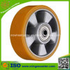 Heavy Duty PU Wheels for Hand Trolley