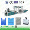 Lisheng High Quality Non Woven Fabric Bag Making Machine