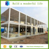 Portable Sea Living Container 40FT Luxury House Shop for Sale