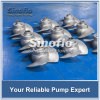 Stainless Steel Impeller Low Volume Submerged/Submersible Sump Dewatering pump