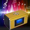 Multifunction Support USB Portable Mini Speaker