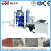 Qt3-15 Semi-Automatic Paver Making Machine Brick Machine