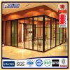 Aluminium Office Sliding Door Office Partition Door