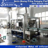 Complete Carbonated Soft Drink Filling Line
