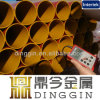 En877 Sml Epoxy Coated Cast Iron Pipe