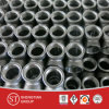 ANSI B16.11 Ss316 Threaded Tee 3000#