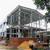 Steel Structure Building Be Used of Warehouse