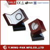 Specially Fashion Heart Shape Handcrafted Luxurious Watch Winder Box