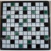 Glass Mosaic for Living Room Tiles