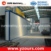 Complete Automatic Powder Coating Line