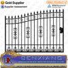 Wrought Iron Main Gate Designs