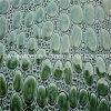 Artificial PVC Leather for Hotel Decoration Hw-693