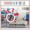 PE/HDPE Pipe Extrusion Production Line