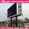 Shenzhen Retop P10 Double Side LED Display Screen for Outdoor Advertisement