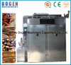 Stainless Steel Automatic Fish Meat Smoking Furnace