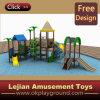 En1176 Kids Popular Design Outdoor Playground (X1231-6)