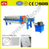 High Quality Chamber Hydraulic Vegetable Oil Filter Machine 0086 15038222403