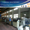 High Benefit Plastic PVC Cable Trunking Production/Extrusion Line