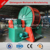 Qingdao Tire Cutting of Shredder Machine