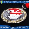Manufacture Wholesale Cheap Custom Metal Medal with High Quality