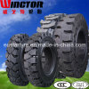 China Shandong High Quality Forklift Solid Tyre