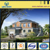 New Style ISO9001 BV SGS Certificated Light Steel Villa