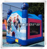 Hot Sale Frozen Inflatable Bounce House