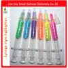 Sale Syringe Style Promotional Highlighter, Marker Pen (M-6060)