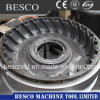 Ultra Precision Tire Mould Ce ISO Certified