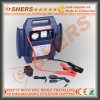 900A Peak Current Jump Starter with Air Compressor