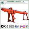 Mg Model Heavy Duty Outdoor Double Girder Gantry Crane