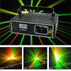 Beautiful RGY Laser Effect Light
