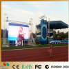 Pitch 8mm Outdoor LED Advertising Screen