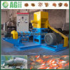 China Ce Certificate Floating Fish Food Making Machine
