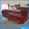 Custom Luxury Wood Casket&Coffin