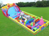 Inflatable Slides or Ladder Slide. Inflatable Slide Bouncer Jumping
