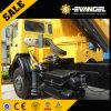 6.3 Ton Folding Arm Popular Model Truck Mounted Crane (SQ6.3ZK2Q/SQ6.3ZK3Q)