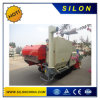 Rice Combine Harvester with Big Gain Bucket (4LZ-3.0D)