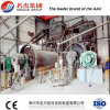 4.8meter Mould Sand Lime Brick Making Machine