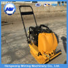 China Construction Machinery Supplier Electric Vibratory Plate Compactor