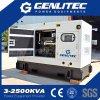 50Hz 60kVA Silent Diesel Generator with Deutz Engine